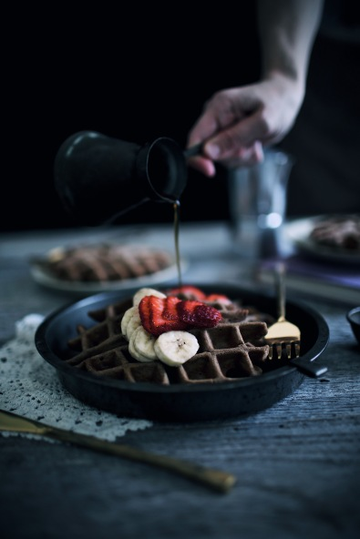 https://harvestandhoney.com/2016/02/17/boozy-chocolate-waffles-and-a-kentucky-hug/